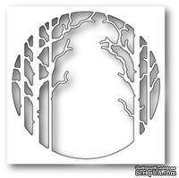 Ножи от Memory Box - Tree Branch Circle craft die - ScrapUA.com