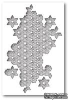 Ножи от Memory Box - Adler Star Collage craft die