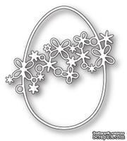 Нож от Memory Box - Pristine Egg - Пасхальное яйцо