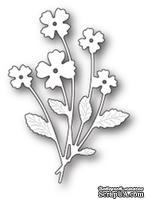Нож от Memory Box - Petite Flower Bunch - Букетик