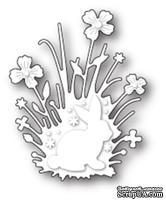 Нож от Memory Box - Bunny Silhouette - Кролик