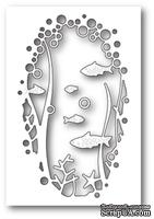 Нож от Memory Box - Under The Sea Collage - Водный коллаж