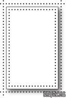 Нож от Memory Box - Pinpoint Single Frame