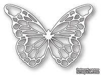 Лезвие от Memory Box - Chantilly Butterfly craft die