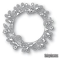 Лезвие от Memory Box - Blossom Circle