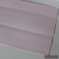 Лист фоамирана (пористой резины), А4 -20х30 (17х25) см, цвет: светло-розовый