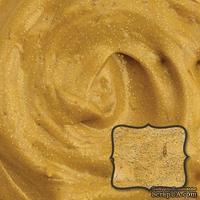 Текстурная краска от Art Anthology - Sorbet dimensional paint - цвет Vegas gold