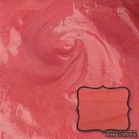 Краска от Art Anthology - Dimensional Velvet Paint - Persimmon