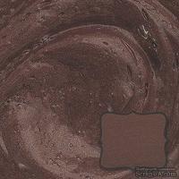 Краска от Art Anthology - Dimensional Velvet Paint - Truffle