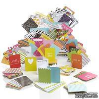 Базовый набор Project Life by Becky Higgins - Core Kit - Sunshine - ScrapUA.com