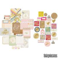 Мини-набор Project Life by Becky Higgins - Mini Kit - Notes and things - ScrapUA.com