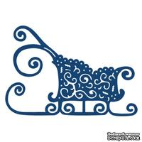 Нож для вырубки от Tattered Lace - Sleigh - Сани