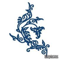 Нож для вырубки от Tattered Lace - Ornate Flourish - Завиток