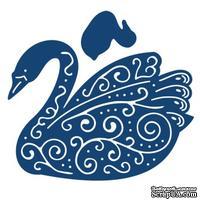 Нож для вырубки от Tattered Lace - Swan - Лебедь
