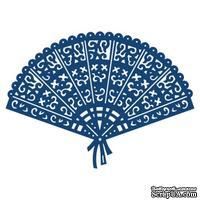 Нож для вырубки от Tattered Lace - Oriental Fan - Восточный веер
