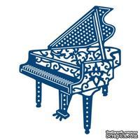 Нож для вырубки от Tattered Lace - Piano - Пианино