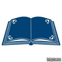Нож для вырубки от Tattered Lace - Open Book