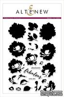 Набор штампов от Altenew - Fabulous Floral Stamp Set