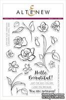 Набор штампов от Altenew - Amazing You Stamp Set- Ты удивительный!
