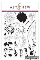 Набор штампов от Altenew - Remember This Stamp Set- Запомни  это
