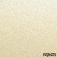 Дизайнерский картон Stardream opal, 30х30см, бежевый, 285 г/м2, 76946