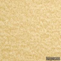 Картон с эффектом мрамора Marina sabbia, 30х30, коричневый светлый,  175г/м2