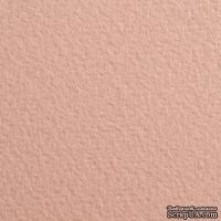 Дизайнерский картон с легкой фактурой Tintoretto ceylon cubebai, размер: 30х30 см, цвет: розовый, плотность: 250 г/м2, 1 шт