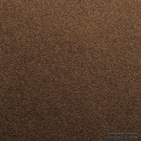 Дизайнерский картон Stardream bronze, 30х30, коричневая бронза, 285 г/м2, 1 шт.