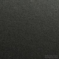 Дизайнерский картон с металлизированным эффектом Stardream onyx, 30х30 см, цвет: черный, 285 г/м2, 1 шт