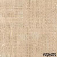 Лист бумаги от Lemon Owl, коллекция - Around the Corner, Dusty box, 402103