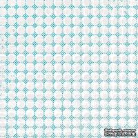 Лист бумаги от Lemon Owl, коллекция - Around the Corner, 210 buttons