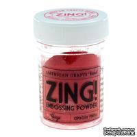 Пудра для эмбоссинга Rouge Zing!