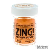 Пудра для эмбоссинга Apricot Zing!