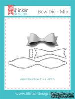 Нож для вырубки от Lil' Inker Designs - Bow Die - Mini
