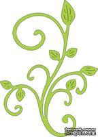 Лезвие Mini Fanciful Flourish от Cheery Lynn Designs