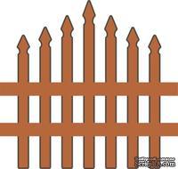 Лезвие Garden Gate от Cheery Lynn Designs