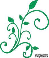 Лезвие Mega Fanciful Flourish от Cheery Lynn Designs - ScrapUA.com