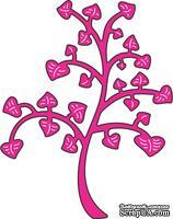 Лезвие Princess Tree от Cheery Lynn Designs
