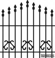 Лезвие Ornamental Gate от Cheery Lynn Designs, 1 шт.