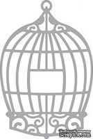 Нож для вырубки от Cheery Lynn Designs - Bird Cage