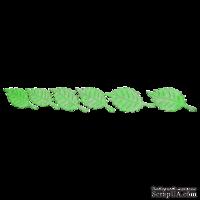 Ножи от Cheery Lynn Designs - Rose Leaf Strip