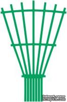 Лезвие от Cheery Lynn Designs - Trellis - Сетка для цветов