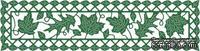 Лезвие Fall Leaf Mesh Border от Cheery Lynn Designs