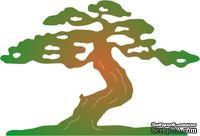 Лезвие Bonsai Tree от Cheery Lynn Designs