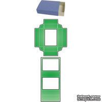 Лезвие Matchbox Small от Cheery Lynn Designs