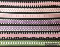 Лезвие Allison's Ribbons от Cheery Lynn Designs