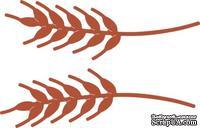Нож для вырубки от Cheery Lynn Designs - Wheat Heads (Set of 2)