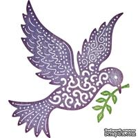 Ножи от Cheery Lynn Designs - Peace Dove