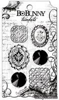 Набор украшений BoBunny - Enchanted Trinkets