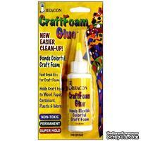 Клей Beacon - CraftFoam, 59 мл, для вспененной резины и фоамирана